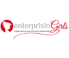 Enterprising Girls Logo